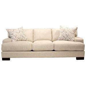 jonathan louis burton sectional jonathan louis burton modern sofa with low track arms and