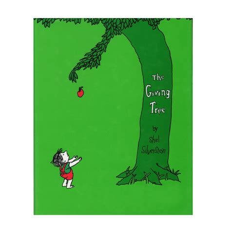 the giving tree tiny bee gift co the giving tree book thetot