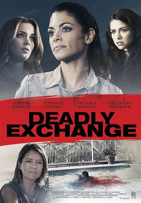 film full movie 2017 deadly exchange 2017 full movie watch online free