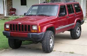 Jeep Xj 2 Inch Lift Jeep Xj 3 Inch Lift With 32s