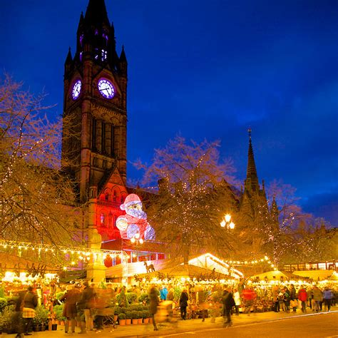 the best christmas markets 2015 winter wonderland