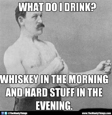 Manliest Man Meme - 1000 images about manly man on pinterest