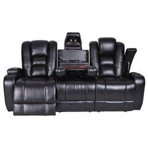 synergy home furnishings brady four seat reclining theater seating with storage and
