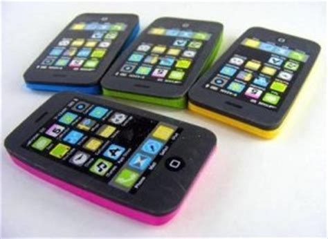 Your Cell Phone Lead Phthalate Latex Free Made Of Eraserrubber   amazon com doll clothing accesory adorable iphone that