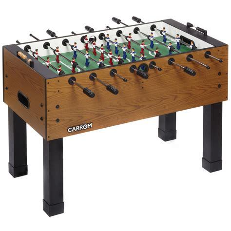 best quality foosball table burr oak foosball table carrom company