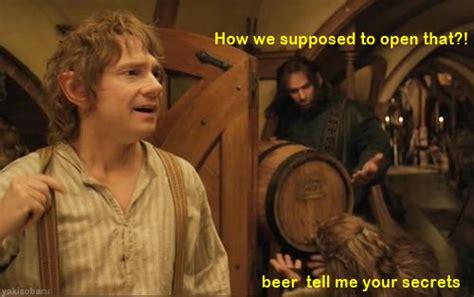 The Hobbit Kink Meme - silly kili tumblr