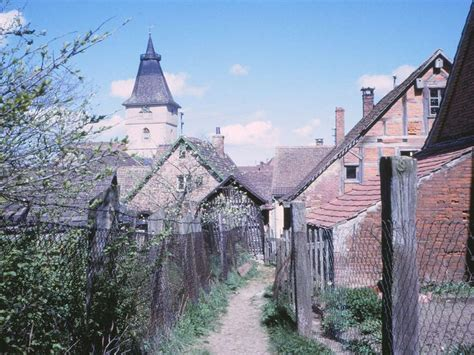 german village german villages old german village pathway vincent