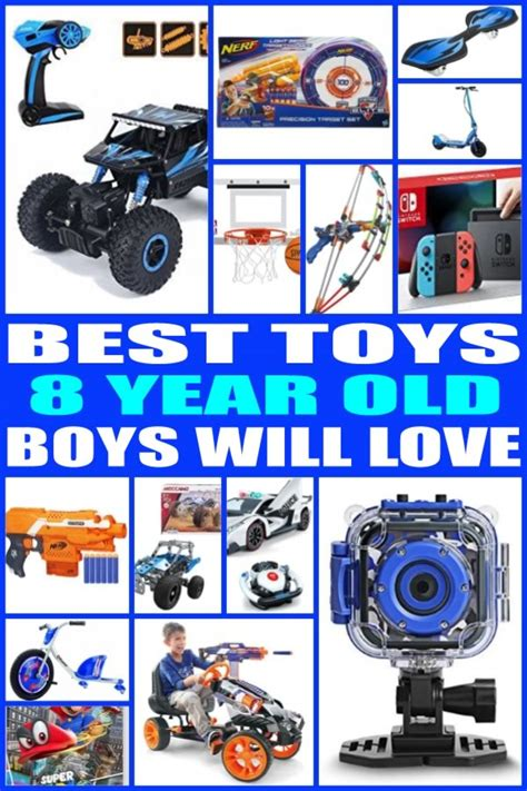 best gifts for 8 year old boys in 2015 boys ants and best toys for 8 year old boys