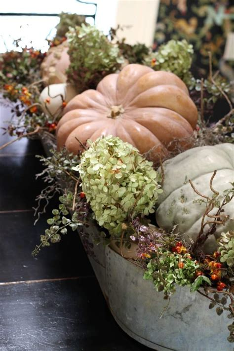 easy fall table centerpieces easy fall centerpiece to celebrate the harvest designing