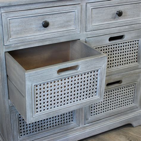 grey washed chest of drawers furniture bedroom furniture