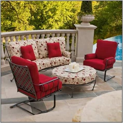 Patio Table Cushions by 20 Stunning Patio Bench With Cushions That Fit For You