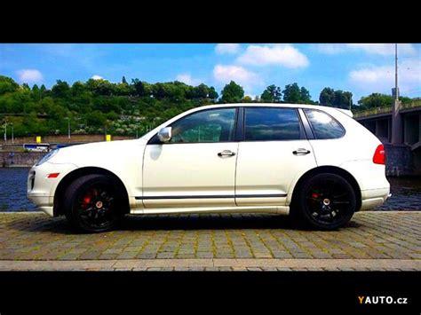 Porsche Cayenne Gts 2005 by Prod 225 M Porsche Cayenne Cayenne Gts Prodej Porsche Cayenne