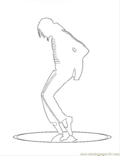 Free Coloring Pages Of Thriller Michael Jackson Michael Coloring Pages
