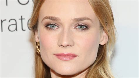 Instyle Home Decor diane kruger is ageless in throwback instagram instyle com