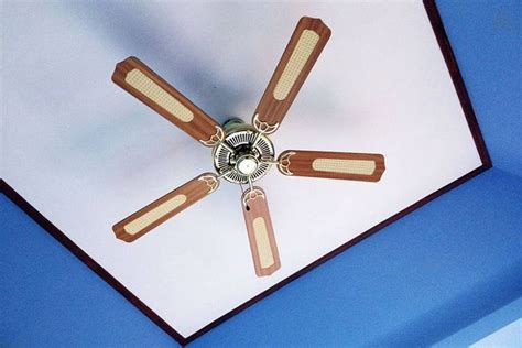 How To Stop Ceiling Fan From Noise by Comment Fixer Le Bruit Du Ventilateur De Plafond