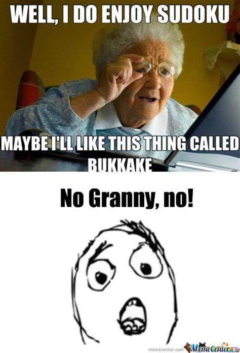 Old Lady Meme - rmx internet old lady by recyclebin meme center