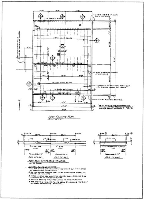 wood floor framing plan framing plan