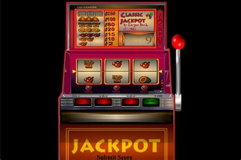 classic jackpot  wheel slot machine game play  slots games games loon