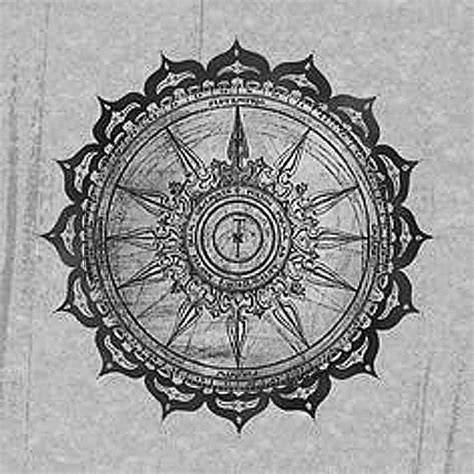 tattoo compass mandala 123 best images about tattoos on pinterest