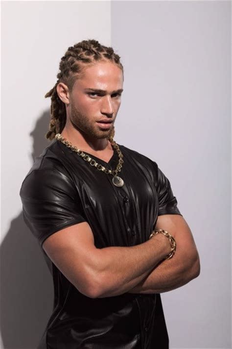 alexander masson alexander masson dreads long hair pictures dreadlocks