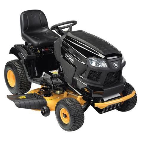 craftsman lawn tractor won t start 25 best ideas about craftsman riding lawn mower on