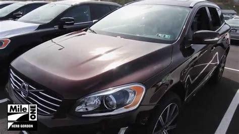 Volvo Herb Gordon 2015 Volvo Xc60 At Herb Gordon Volvo Of Silver