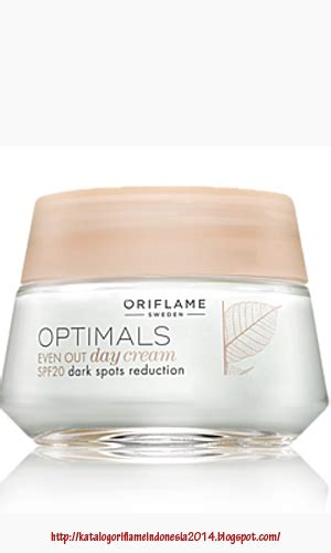 Krim Mata Skin Care katalog oriflame 2014 produk skin care oriflame daily care for anti aging