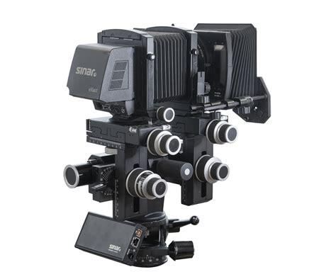 banco ottico sinar cameras sinar