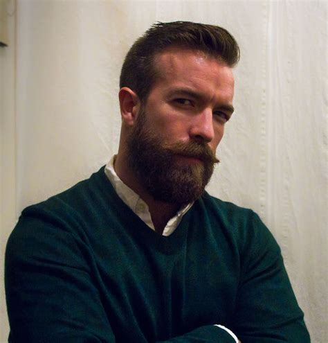 I Beard 2 by This Got Stupidly After He Spent A Year Growing A