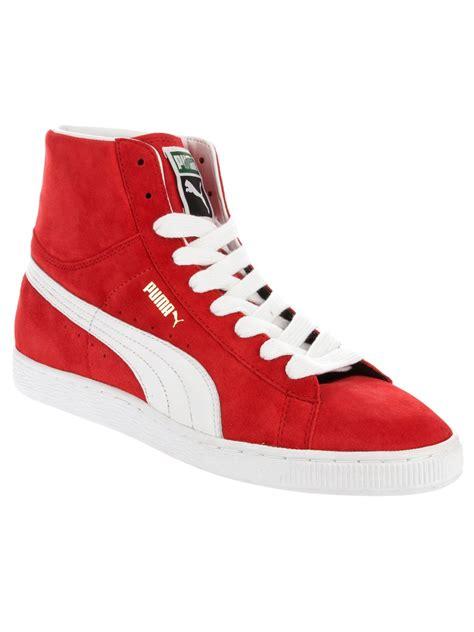 hi top shoes hi top sneakers sneaker cabinet