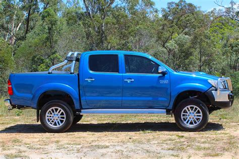 Toyota Hilux 3 Inch Lift Kit 3 Inch Superior Customer Vehicles