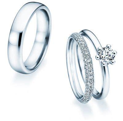 Verlobungsring Mit Ehering by Verlobungsringe Wei 223 Gold Mit Diamant Ja Ich Will