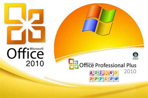 Office 2010 Pro Plus by Microsoft Office 2010 Pro Plus Activated Forever 32 And