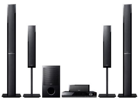Home Theater Sony Di Indonesia sony dav dz810 dvd home theatre system world import