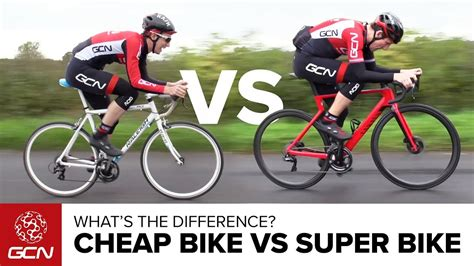 7 Reasons To Bikes And Bikers by Cheap Bike Vs Bike What S The Difference