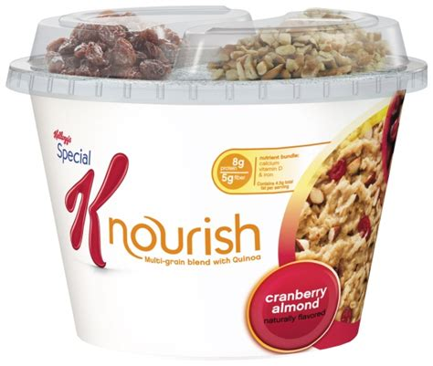 special k weight management special k churning out new products as part of shift into