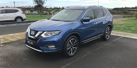 Nissan X Trail Specs Caradvice   Autos Post