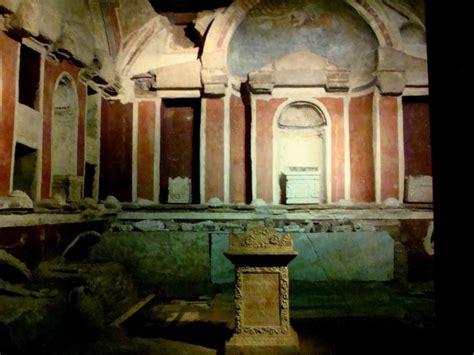 ufficio scavi vaticano photogallery
