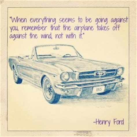 mustang quotes quotesgram