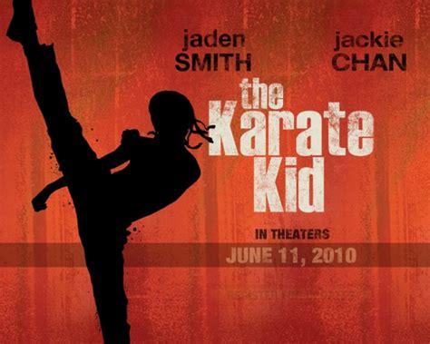 Quena Kid les du mois karate kid les mondes de cyborg jeff