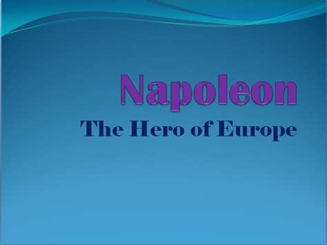 napoleon bonaparte biography in bengali pdf napoleon the terror of europe eduaid news