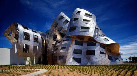 frank gehry icons of the american style and their revolutionary impact