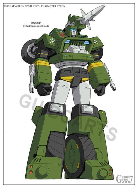 transformers hound spark toys steellock war within grimlock page 6