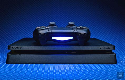playstation for playstation 4 playstation 4 slim review wait for the ps4 pro if you can
