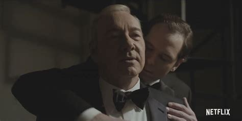 house of cards movie house of cards season 5 trailer makes our reality more real movie tv tech geeks news