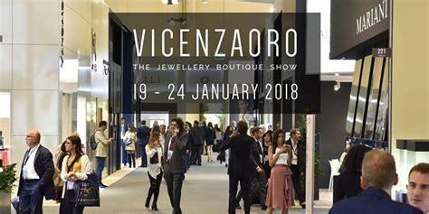 commercio vicenza vicenzaoro 19 23 gennaio 2018 di commercio in marocco