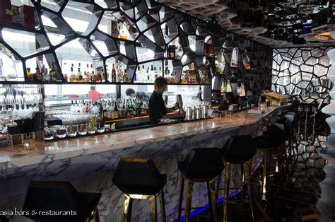 Roof Top Bar Hong Kong by Ozone Rooftop Bar The Ritz Carlton Hong Kong Asia Bars