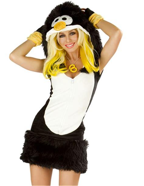 Dress Pinguin penguin dress costume lover s