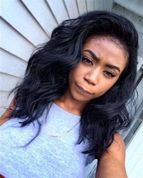 pictures short sew in weaves 78 best images about short medium length sew in hairstyles