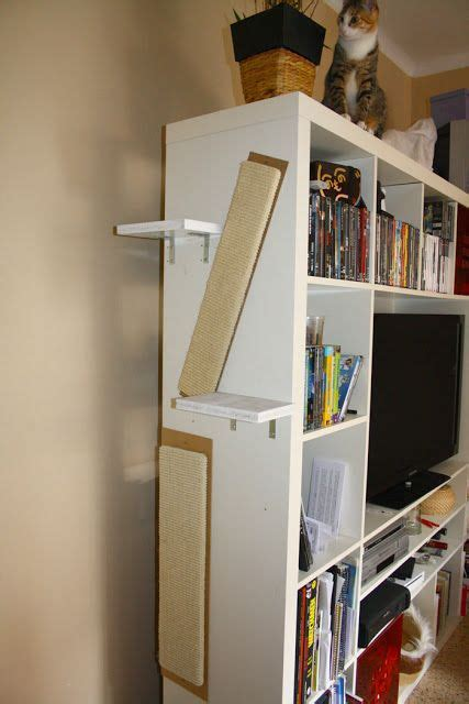 tree bookshelf ikea 17 best images about stuff for cats fun cat toys on